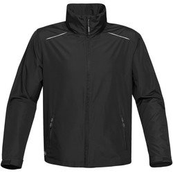 Textiel Heren Wind jackets Stormtech Performance Zwart