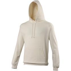 Textiel Sweaters / Sweatshirts Awdis College Vanille Milkshake