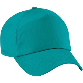 Accessoires Pet Beechfield Baseball Smaragd