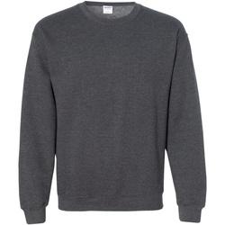 Textiel Sweaters / Sweatshirts Gildan 18000 Donkere Heide
