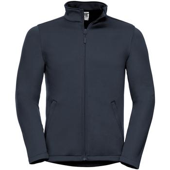 Textiel Heren Jacks / Blazers Russell R040M Franse marine