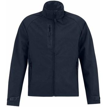 Textiel Heren Wind jackets B And C X-Lite Marineblauw