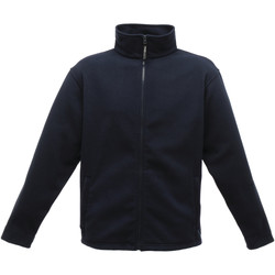 Textiel Heren Fleece Regatta Fleece Donkere marine