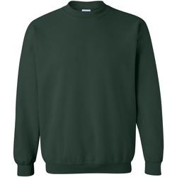 Textiel Sweaters / Sweatshirts Gildan 18000 Bosgroen