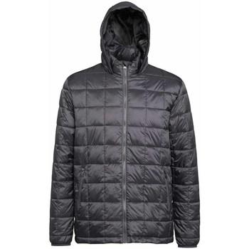 Textiel Heren Dons gevoerde jassen 2786 TS025 Staal