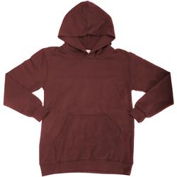 Textiel Kinderen Sweaters / Sweatshirts Sg SG27K Bourgondië