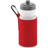 Accessoires Sportaccessoires Quadra QD440 Klassiek rood