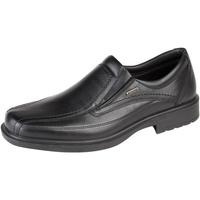 Schoenen Heren Mocassins Imac  Zwart
