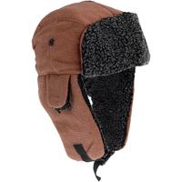 Accessoires Muts Universal Textiles Ski Kameel