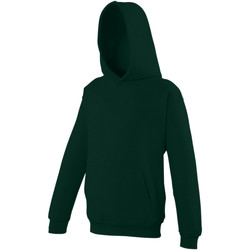 Textiel Kinderen Sweaters / Sweatshirts Awdis Hooded Bos