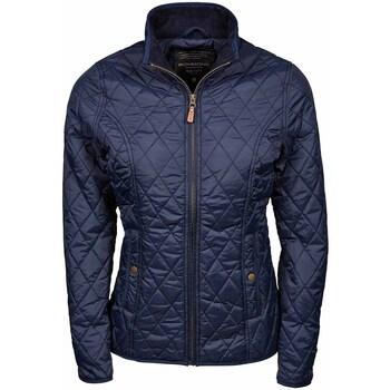 Textiel Dames Wind jackets Tee Jays Richmond Deep Navy