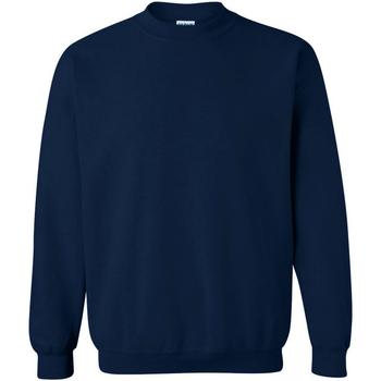 Textiel Kinderen Sweaters / Sweatshirts Gildan 18000B Marine