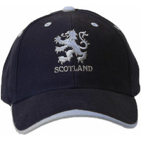Accessoires Pet Scotland Baseball Marine / Wit