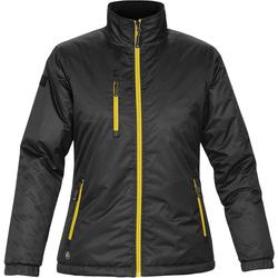 Textiel Dames Wind jackets Stormtech Axis Zwart/Zwart