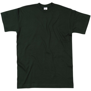 Textiel Heren T-shirts korte mouwen Stedman Comfort Bottle
