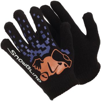Accessoires Jongens Handschoenen Universal Textiles Rubber Ontwerp 3