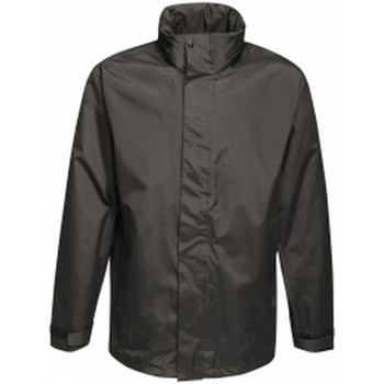 Textiel Heren Windjacken Regatta Windproof Zwart