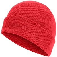 Accessoires Muts Absolute Apparel Knitted Rood