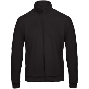 Textiel Sweaters / Sweatshirts B And C ID.206 Zwart