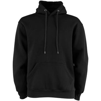 Textiel Heren Sweaters / Sweatshirts Tee Jays Hooded Zwart