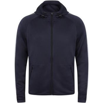 Textiel Heren Sweaters / Sweatshirts Tombo Teamsport Reflective Marine