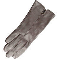 Accessoires Dames Handschoenen Eastern Counties Leather Stitch Taupe