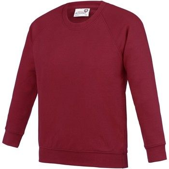 Textiel Kinderen Sweaters / Sweatshirts Awdis Academy Claret