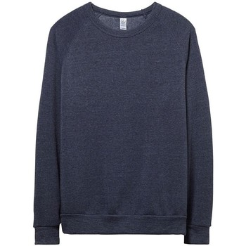 Textiel Heren Sweaters / Sweatshirts Alternative Apparel Pullover Eco True Navy