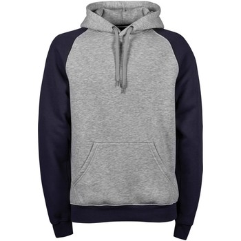 Textiel Heren Sweaters / Sweatshirts Tee Jays TJ5432 Heide-Marine