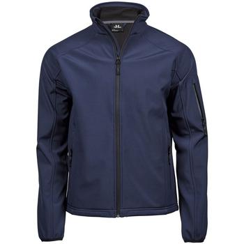 Textiel Heren Wind jackets Tee Jays Performance Marineblauw