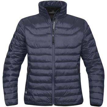 Textiel Dames Dons gevoerde jassen Stormtech Altitude Marineblauw