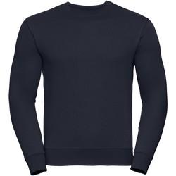 Textiel Heren Sweaters / Sweatshirts Russell 262M Franse marine