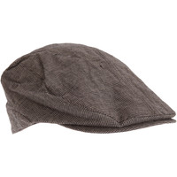 Accessoires Heren Pet Tom Franks Check Bruin/Beige