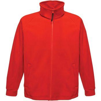 Textiel Heren Fleece Regatta TRF532 Klassiek rood