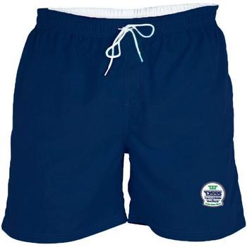 Textiel Heren Zwembroeken/ Zwemshorts Duke Yarrow Marine