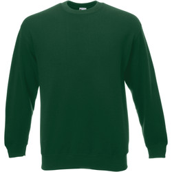 Textiel Heren Sweaters / Sweatshirts Universal Textiles Jersey Donkergroen