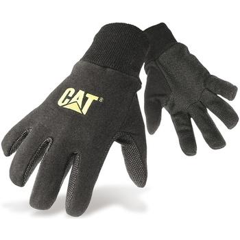 Accessoires Handschoenen Caterpillar  Zwart