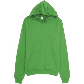 Textiel Heren Sweaters / Sweatshirts American Apparel California Kelly Groen