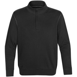 Textiel Heren Sweaters / Sweatshirts Stormtech Hanford Zwart/Kool
