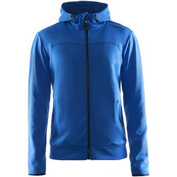 Textiel Heren Trainings jassen Craft Athletic Zweeds Blauw