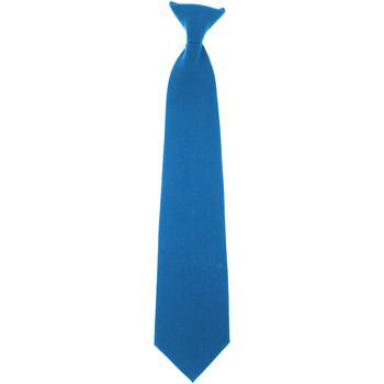 Textiel Heren Krawatte und Accessoires Yoko CT01 Koninklijk
