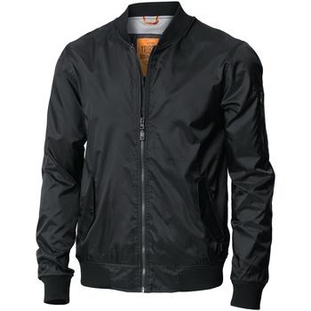 Textiel Heren Wind jackets Nimbus Bomber Donker Middernachtblauw