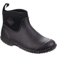 Schoenen Heren Laarzen Muck Boots Muckster Zwart/Zwart
