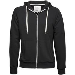Textiel Heren Sweaters / Sweatshirts Tee Jays Urban Zwart