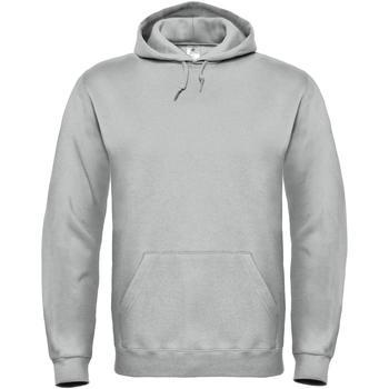 Textiel Dames Sweaters / Sweatshirts B And C Hooded Heide Grijs