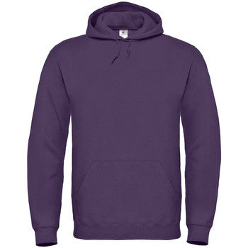 Textiel Dames Sweaters / Sweatshirts B And C WUI21 Stralend paars