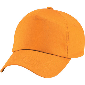 Accessoires Meisjes Pet Beechfield Original Oranje