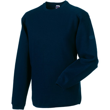 Textiel Heren Sweaters / Sweatshirts Russell 013M Franse marine