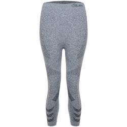 Textiel Dames Leggings Dare 2b Zonal Houtskool Grijs