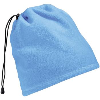 Accessoires Muts Beechfield Suprafleece Hemelsblauw